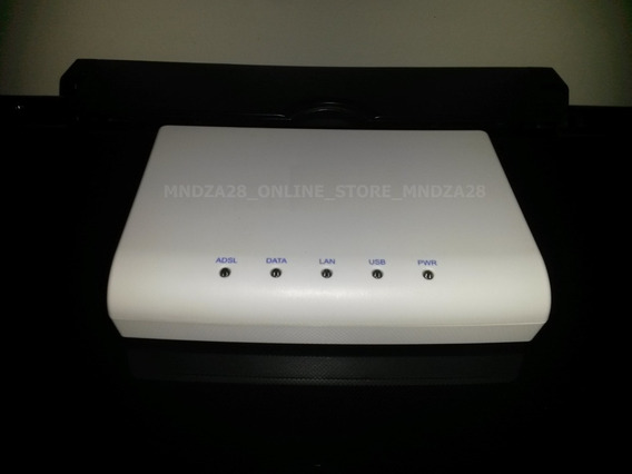 Modem Para Internet Banda Ancha Cód 8035