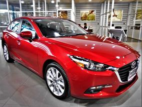 Mazda 3 2.5 S Hatchback Mt
