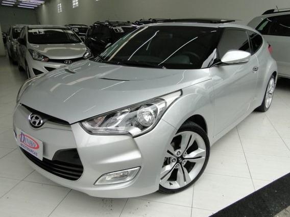Hyundai Veloster 1.6 16v, Avx0092