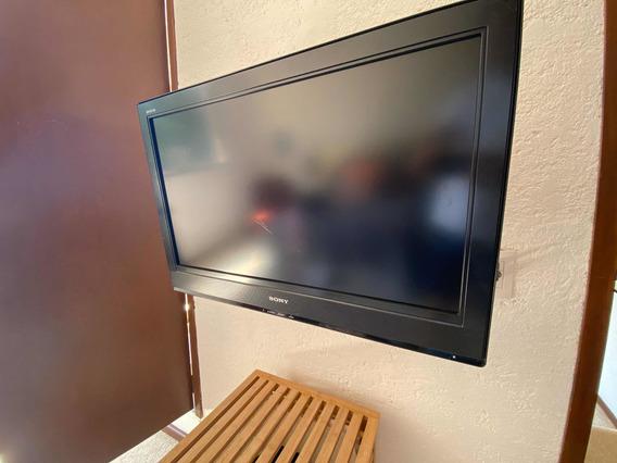 Televisión Sony Bravía Lcd De 32 Pulgadas Hdmi