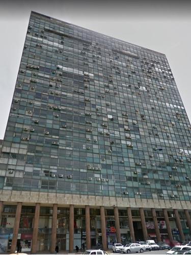 Alquiler Oficina Monoambiente Ciudad Vieja Braglia 100000002