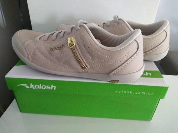 Sapato Kolosh