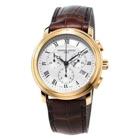 Reloj Frederique Constant Classics Chronograph Fc-292mc4p5