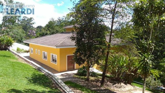 Chacara Chácara Boa Vista - Santa Isabel - Ref: 505681