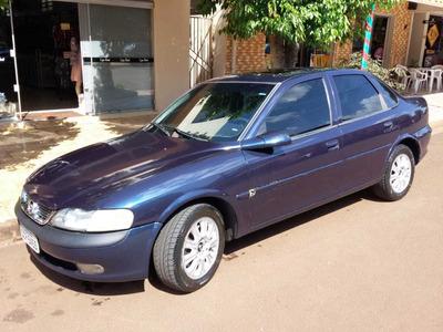 Vectra Cd 2.2 16v - Ano 1998 - Quero R$ 8.800,00 No Dinheiro