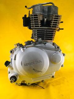 Motor Completo Honda Cg 150 Ks Modelo 2005/2006/2007/2008