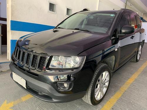 Jeep Compass 2.0 Sport 16v Gasolina