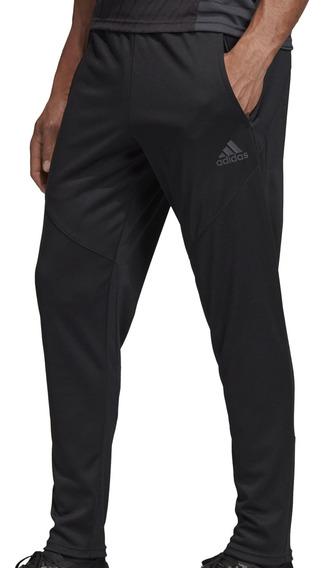 Pantalon adidas Futbol Tan Ut Hombre Ng