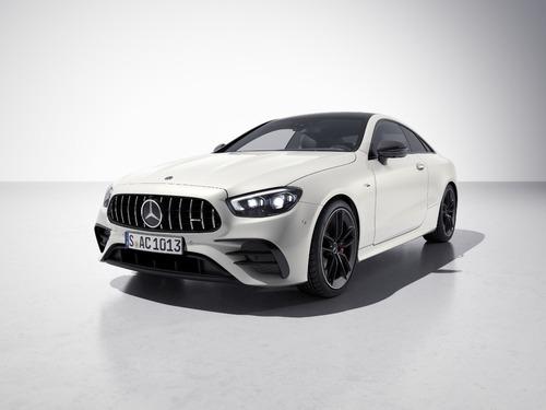 Mercedes Benz Amg E 53 Coupe 4matic+ 435 Cv 0km 2021 Klasse