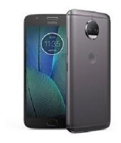 Celular Motorola Moto G5s Plus 32gb Xt1792 Mostruário
