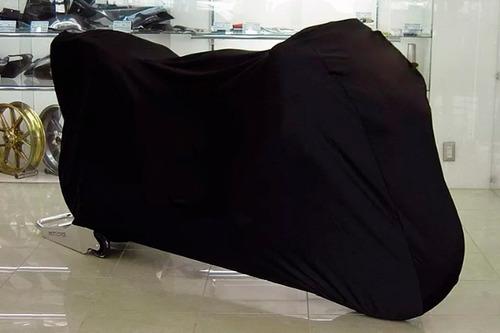 Funda Cobertor Para Moto Yamaha / Honda /susuki/kawasaki