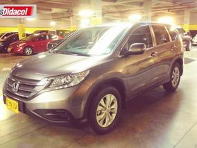 Honda Cr-v Lx Zyn-104