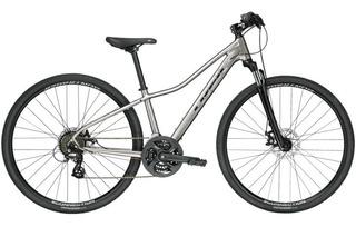 Bicicleta Trek Urbana Ds 1 Dama (dual Sport) R27.5 Norbikes