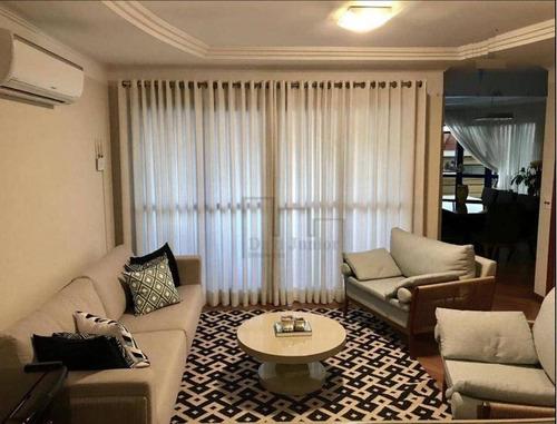 Apartamento À Venda, 224 M² Por R$ 650.000,00 - Centro - Sorocaba/sp - Ap1781