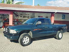 Dodge Dakota V-6 3.9 Sport 2p 1999