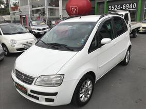 Fiat Idea 1.4 Mpi Elx 8v 2009