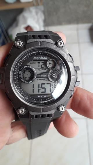 Relógio Mormaii Mo9000e