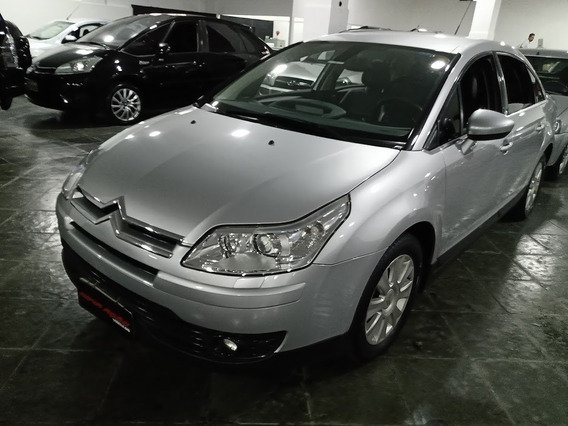 Citroen C4 Pallas 2.0 Exclusive Aut Ano: 2013
