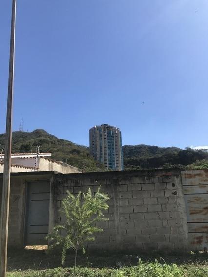 Terreno En La Trigaleña Calle Cerrada 380mtrs2 (33000)