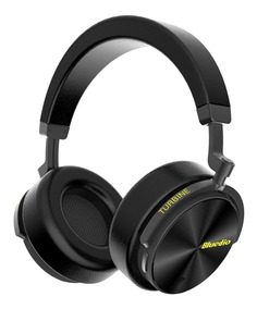 Fone Bluetooth 5.0 Bluedio T5 V. Atualizada - Pronta Entrega
