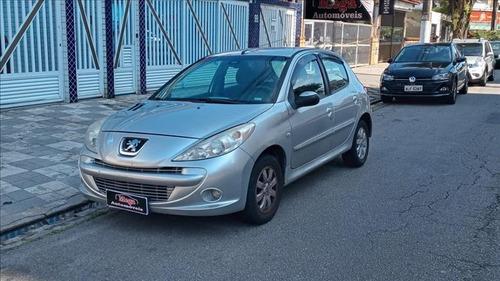 Peugeot 207 207 1.4 Xr Flex 4p Manual