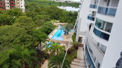 Apartamento A Venda No Bairro Barra Da Tijuca Em Rio De - 2816-1