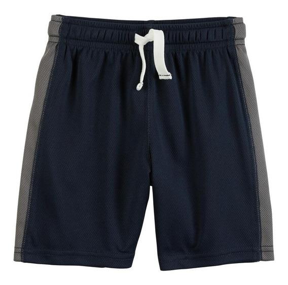 Shorts Para Niños Carters