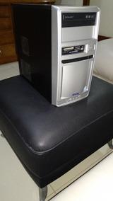 Pc Desktop Win7 Pentium 2.8ghz 1gb Ram