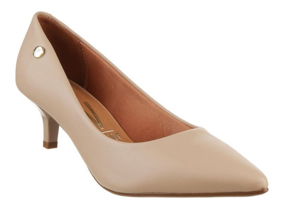 Zapatos Stilletos Vizzano Mujer Moda Taco 5 Cm 1122 Hot Rimini