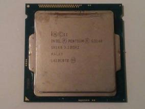 Processador Pentium 3.10 Ghz 4 Geracao Soket 1150