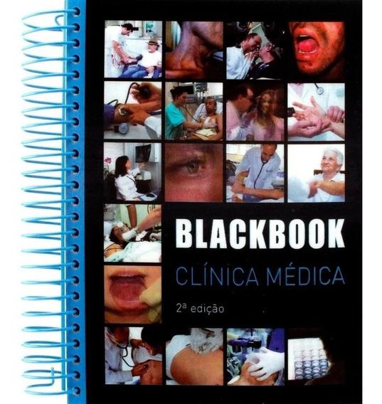Blackbook Clínica Médica 2ª Edição