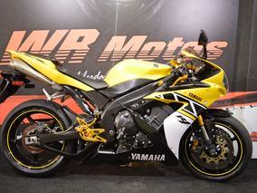 Yamaha - Yzf R1 - 2006