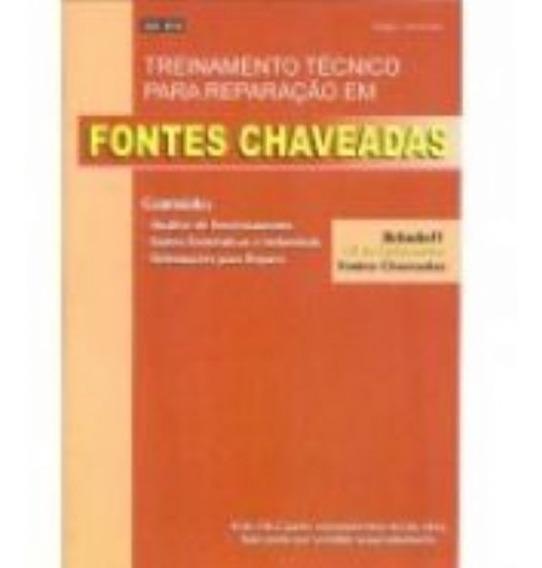 Livro Treinamentos Técnicos Reparação Fontes Chaveadas 5512