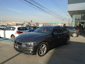 Bmw Serie 4 2.0 430ia Gran Coupe Sport Line At 2018