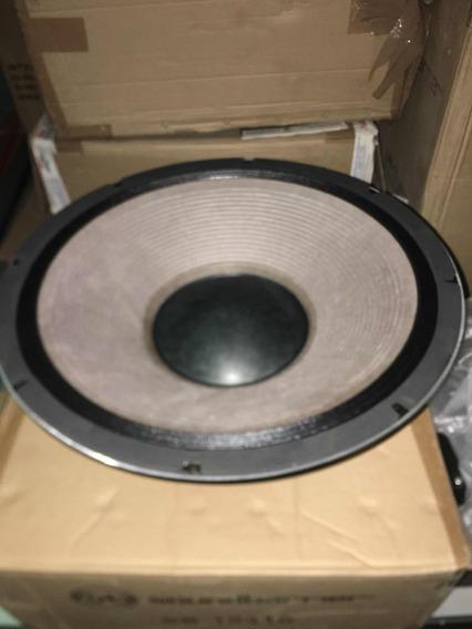 Bajo De 18 Pulgada Soundbarrier Sb-18410