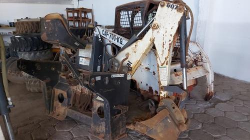 Braço Bobcat 607 2011