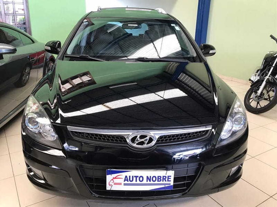 Hyundai I30 Wagon 2.0