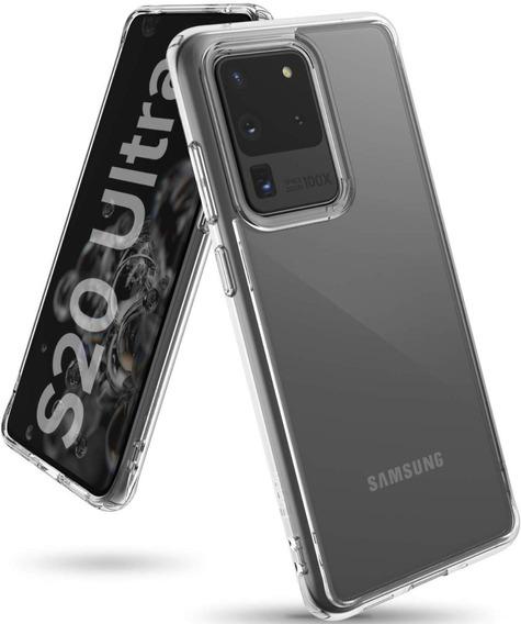 Funda Case Ringke Fusion Samsung S20 / S20+ Plus / S20 Ultra