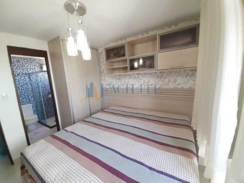 Apartamento A Venda, Manaíra - 35883