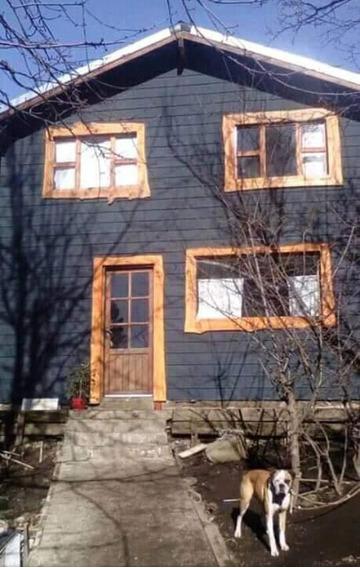 Casa En Bariloche Km 23 Por Bustillo