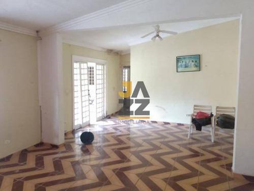 Chácara Com 3 Dormitórios À Venda, 2000 M² Por R$ 583.000,00 - Jardim Planalto - Monte Mor/sp - Ch0692