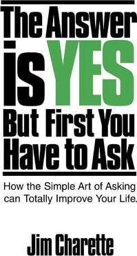 1. Write your Yes or No question