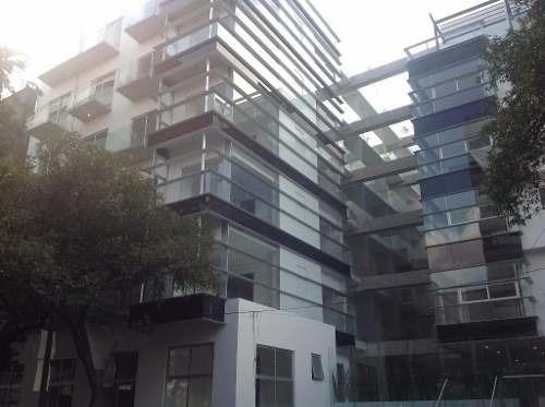 Loft En Alure Condesa Con Las Mejores Amenidades Muy Cerca De Reforma