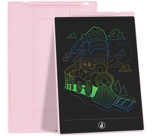 Imagen 1 de 6 de Tableros Dibujo Niños Jefdiee, Tableta Escritura, Pantalla Y