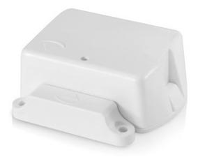 Sensor De Abertura Magnetico Sem Fio Compatec Rsht8
