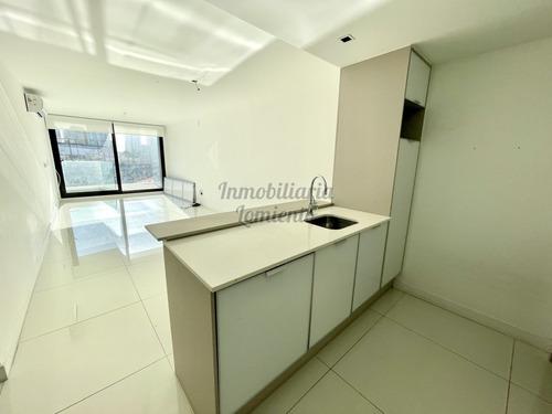 Alquiler Anual Apartamento 2 Dormitorios Art Tower - Ref: 1107
