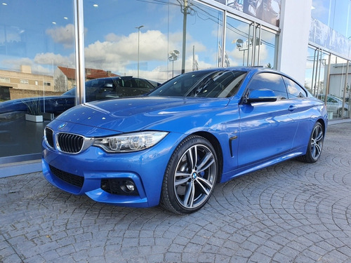 Bmw 440i Coupe M Package 326cv 2017 - Bell Motors