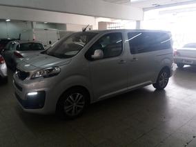 Nueva Peugeot Traveller Allure Plus 2.0 Hdi Entrega Inmediat