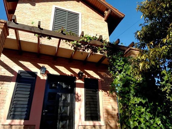 Casa En Exclusivo Barrio Rincón Del Este Merlo San Luis