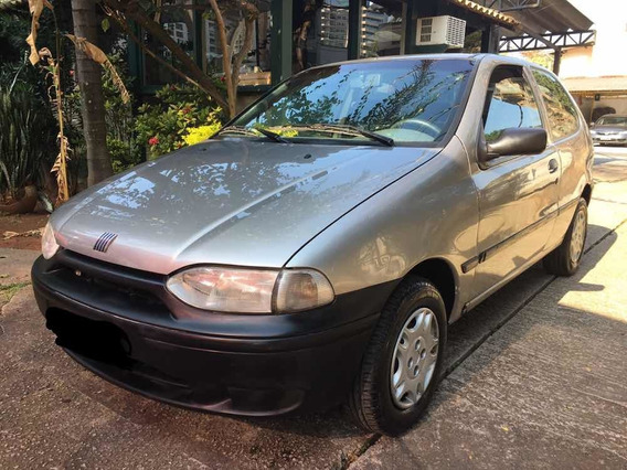 Fiat Palio Ex 2 Portas Ano 2000